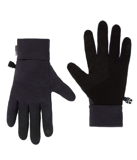 The North Face Unisex Etip Glove - Touchscreen Compatible - Palm Grip